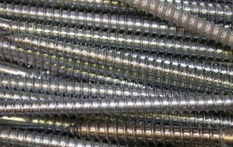 Schroll Hoch- und Tiefbau GmbH, Baumaterial