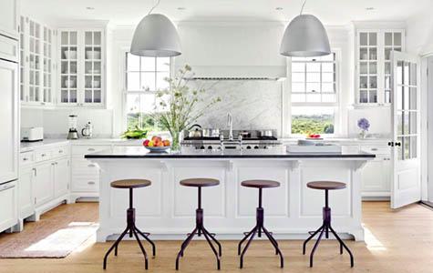 Edmund Semmelweis, Küchenrenovierung