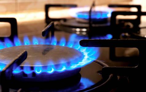 MAVA Installationen e.U., Gasheizung