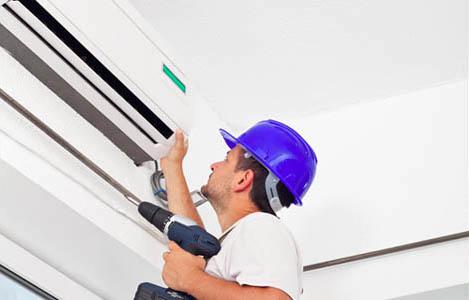 Waltsch GmbH, Klimaanlagen
