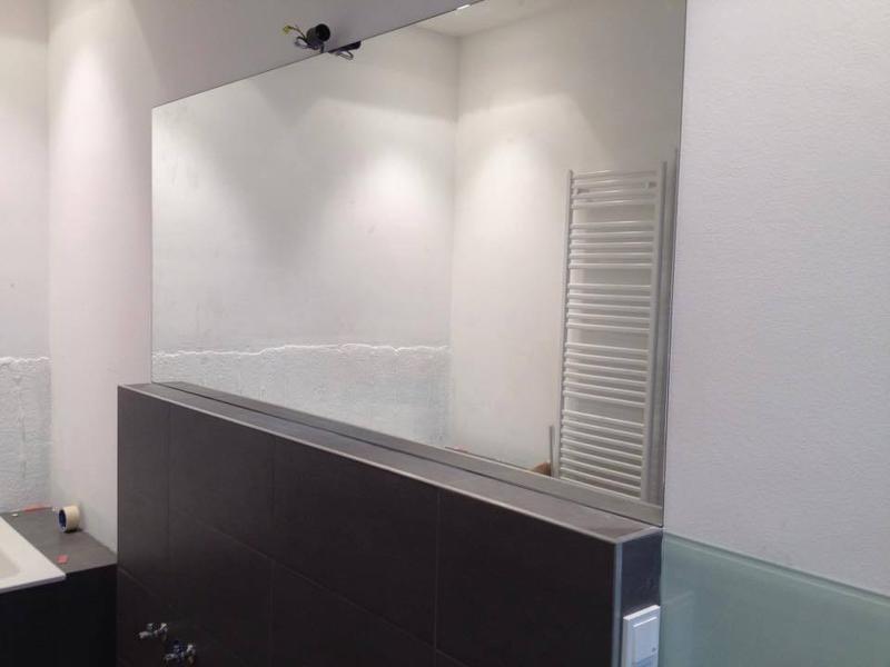 Spiegel nach Maß, 1010 Wien - MB Glas GmbH