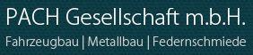 Pach Gesellschaft m.b.H.