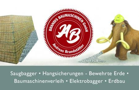 Brandis Baumaschinen GmbH