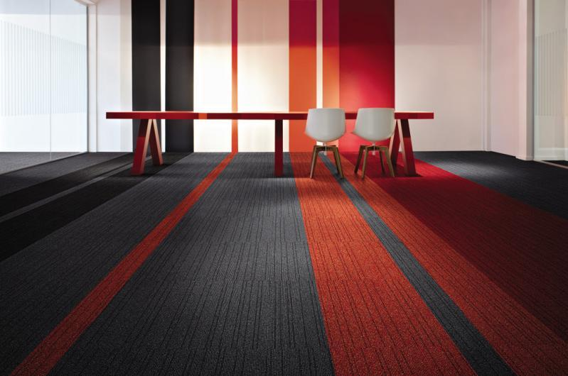 Textile Bodenbeläge, Teppiche