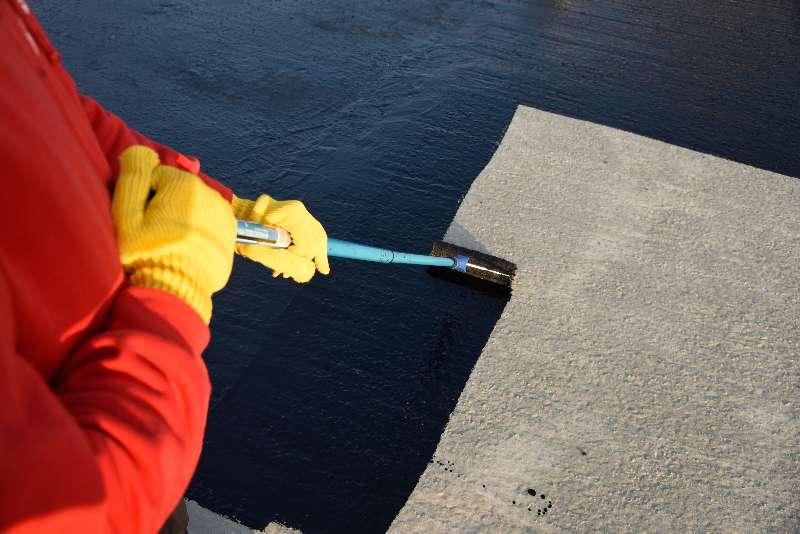 Gussasphalt – natürliches Material für Fußbodenbeläge und Estriche