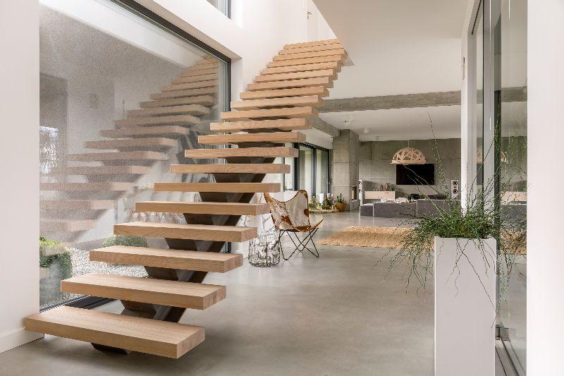 Stiegenbau – hochwertiges Design für jeden Geschmack