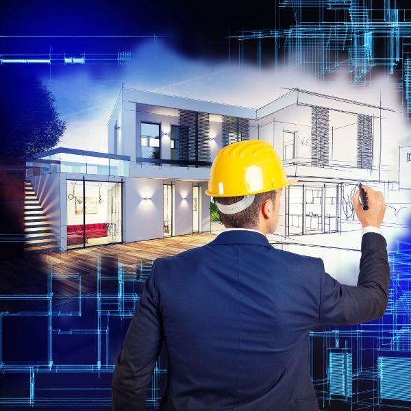 Wie finden und wählen Sie einen guten Architekten?