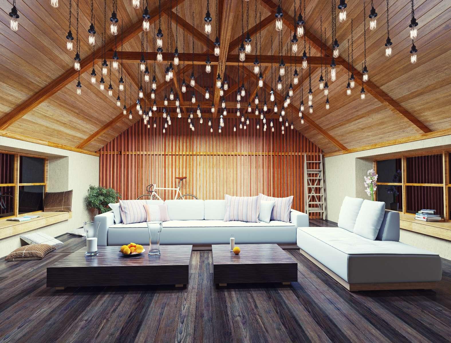 LED, Halogen und Energiesparlampen im Vergleich