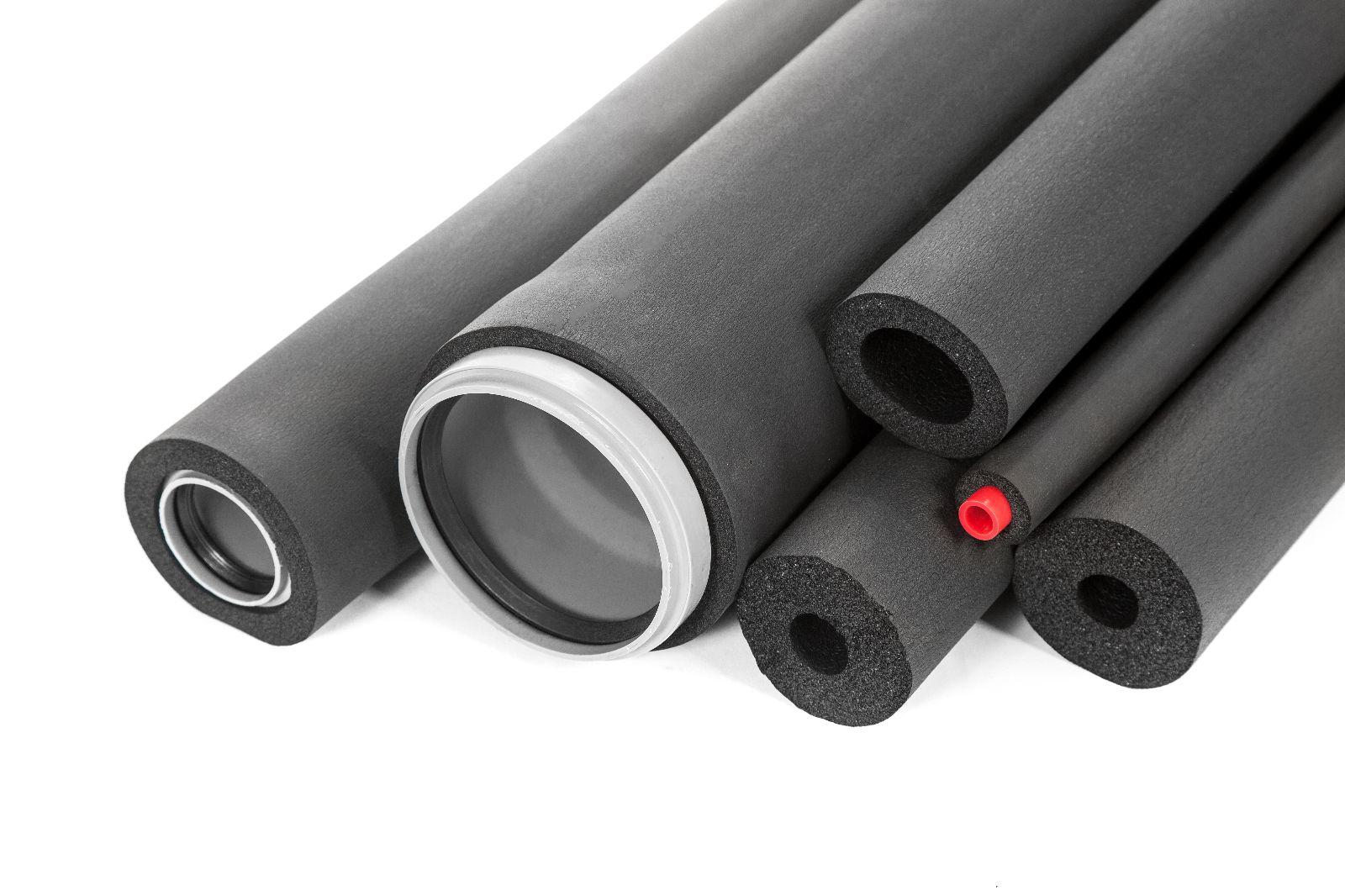 Wasserleitung: Materialien für Rohrleitungen
