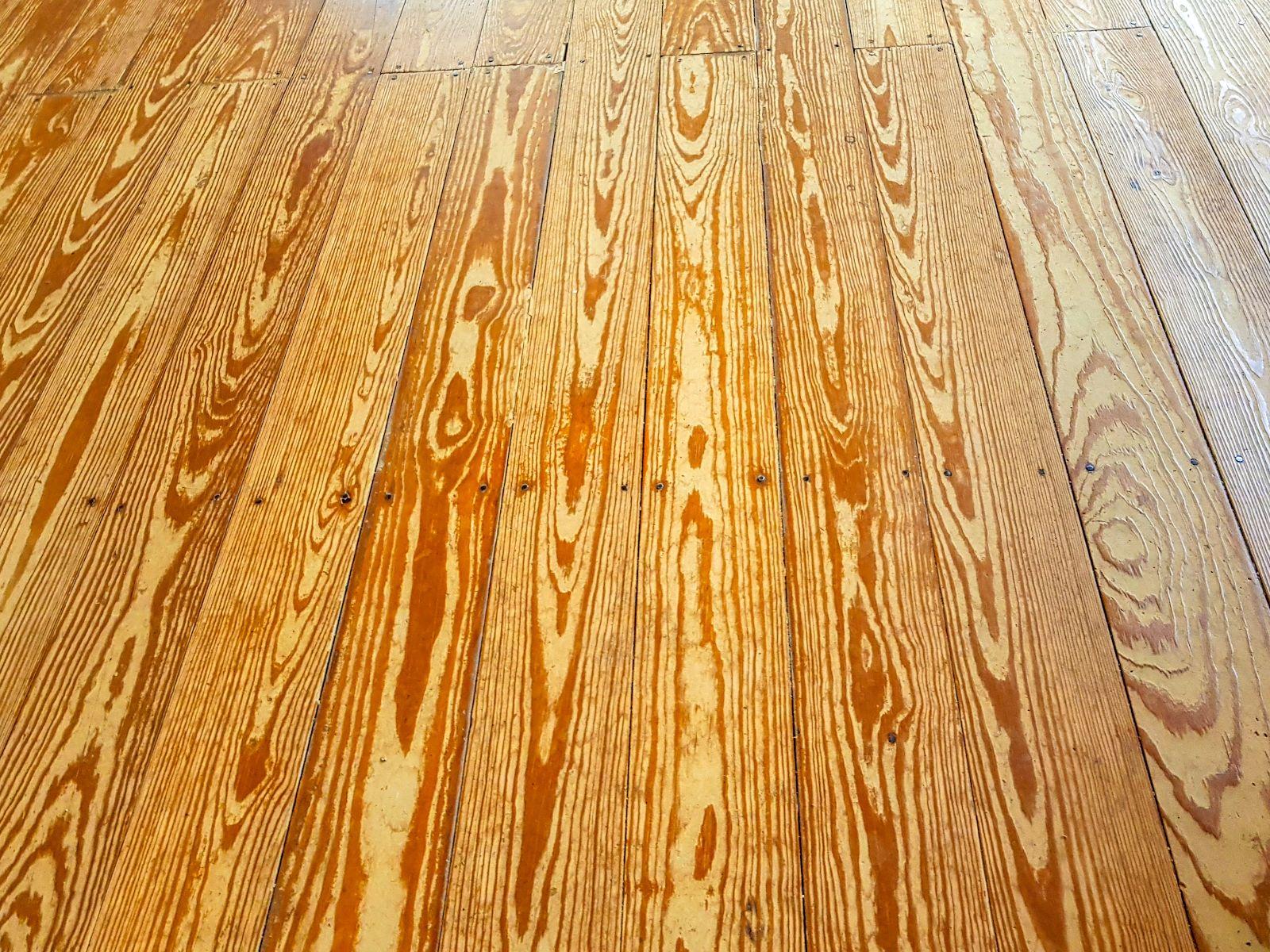 Welche Vorteile bietet ein echter Holzboden?
