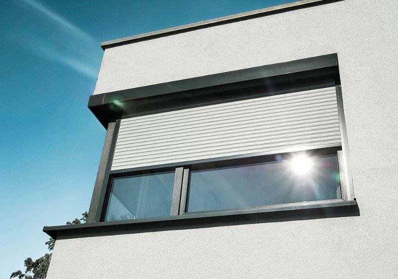 Rollläden – Schutz für Ihre Fenster