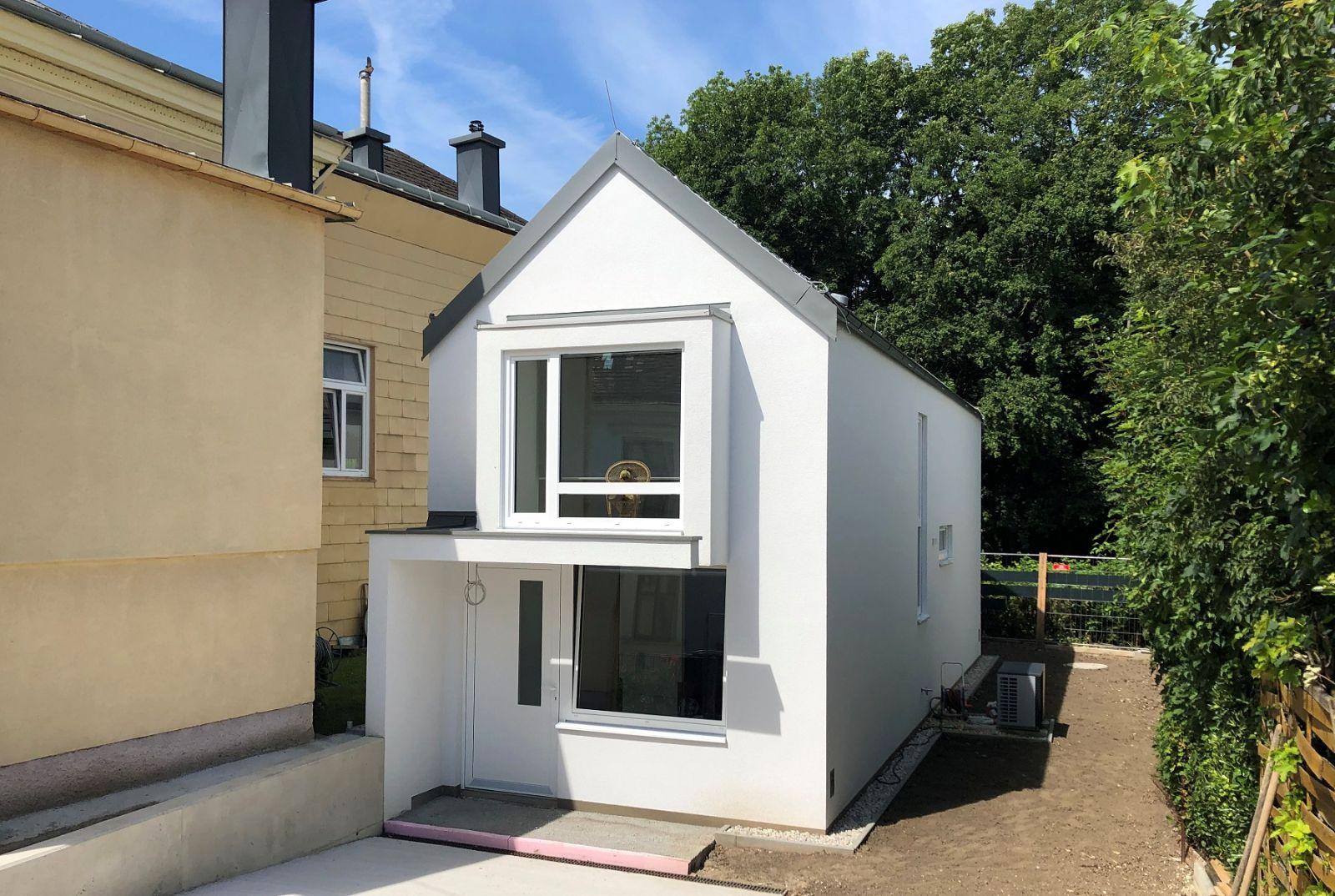 Haus ALF von Architekt Christian Farcher / archipur