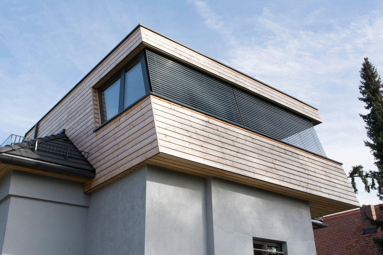 Dachgeschossausbau Haus Herbst_ Arne Böhm von aka-architektur