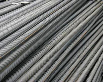 Die Stahlbewehrung