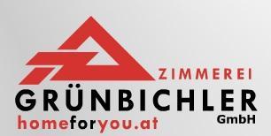 Zimmerei GRÜNBICHLER GmbH