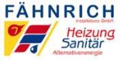Fähnrich Installations GmbH